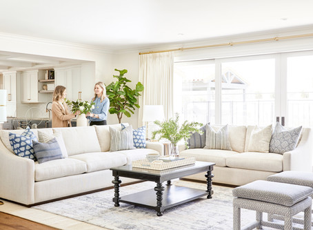A Guide to Full Furnishing vs. Remodel + New Construction Projects