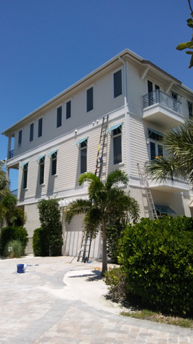 Window Cleaning Fort Myers Beach