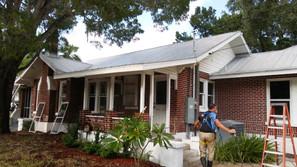 House Washing Edison Park Fort Myers