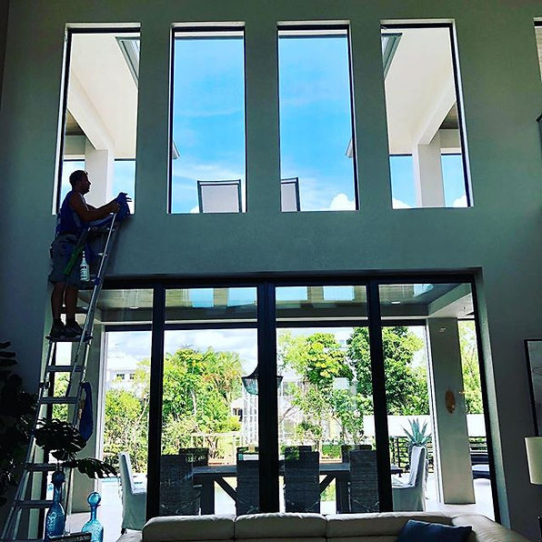 Time to SHINE ☀️ Professional Window Cle