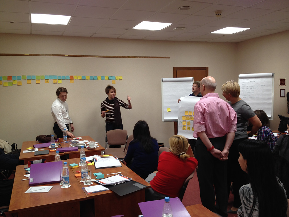 Customer Excellence Training