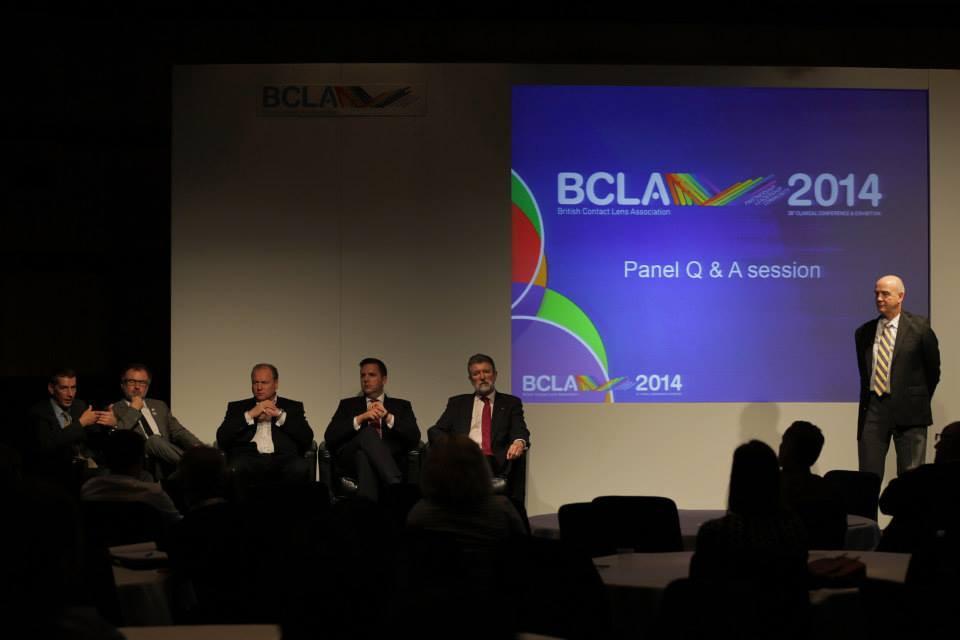 BCLA panel