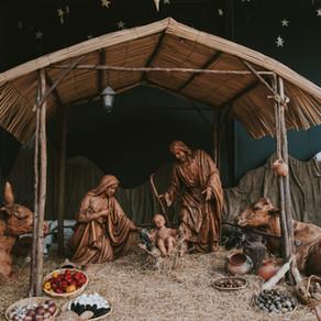 A Waiting World - Advent