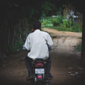 Unbelievable: IJM,Trafficking, Cambodia, and God.