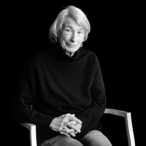 A Poem on Prayer, by Mary Oliver