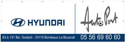 B - USB FOOT - HYUNDAI - 3000x900mm- BAC