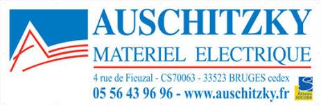 USB FOOT - AUSCHITZKY - 3000x900mm- BACH