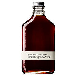 F&B_Chocolate Whiskey 200 mL_Kings Count