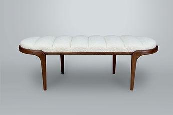 Furniture + Lighting_Margot Bench_Chapte