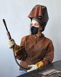 Specialty Goods + Services_Welding Lesso