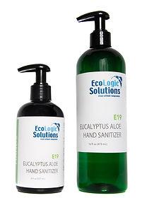 PPE_Eucalyptus Aloe Gel Hand Sanitizer_E