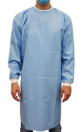 PPE_Non-Surgical Protective Isolation Go