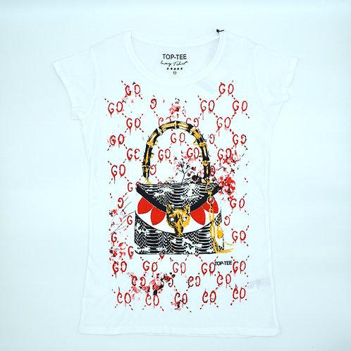 T-shirt Borsa G