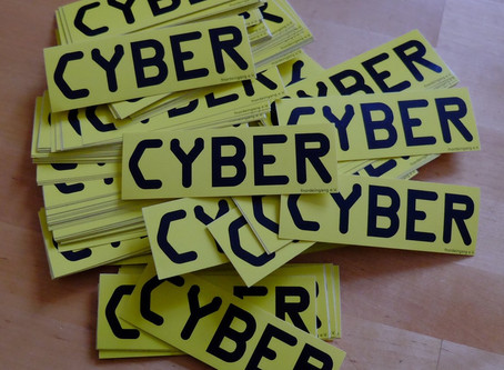 Game of the Month February - CYBER! A Hackers game for all ages