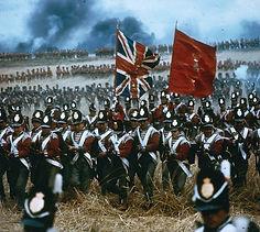 The Battle of WATERLOO SAL