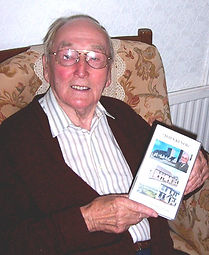 EJ (Ted) Davies, when he was Chairman of The Kenfig Corporation