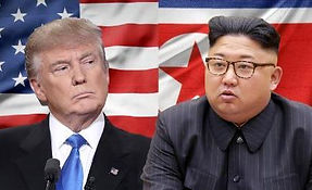 Captions: A Trump-Kim special edition
