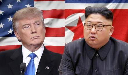 Trump-Kim: A thoughtful moment
