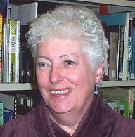 Pat Forster, poet, on the Benybont website