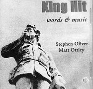 King Hit CD