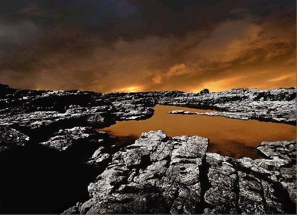 Ian Jebbett: Terra