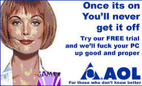 AOL stands for...