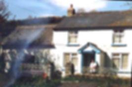 Ynysfaen Farmhouse