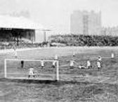 Stamford Bridge or somewhere like that in the 1950s