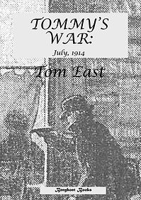 Tommy's War: an unusual take on the prelude to WW1
