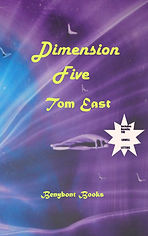 Dimension Five - SF including a novella - click for details