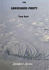 THE GREENLAND PARTY by Tom East is a 'whodunit'