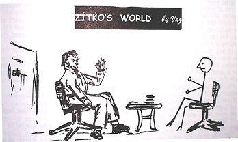 Vaz in Zitko's World