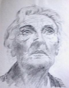 Suki Humphreys: Dame Sybil Thorndyke