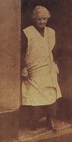 Mary Ann Thomas, nee Stephens