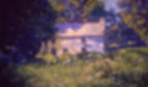Aneurin Jones: Pwll Uchaf, near Cwmwysg