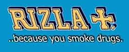 RIZLA for dopeheads