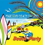 Marconi Beach Sound