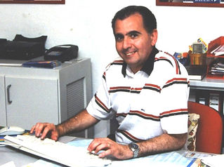 Ray Fenech