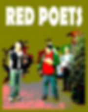 Red Poets at Blackwood