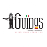 Guido's Pizzeria and Tapas