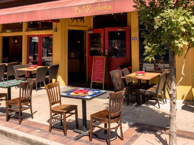31 Restaurant Patios Great for Social Distancing in St. Louis