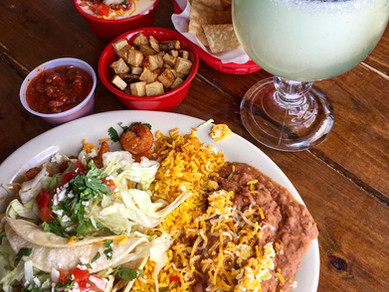 Fuzzy's Taco Shop - Creating Value during Challenging Times