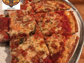 Nick's Pizza & Pub: Combining Pizza and Purpose