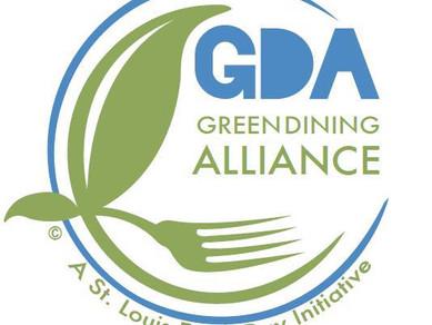 Green Dining Alliance: Restaurants Helping the Environment
