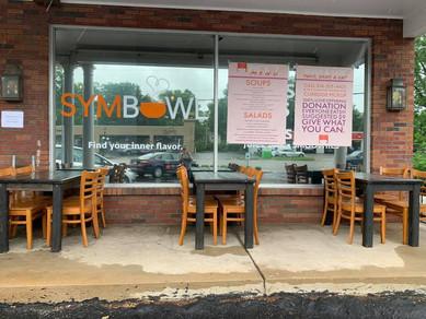 Pet Friendly St. Louis Restaurants