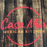 Casa Mia Mexican Kitchen