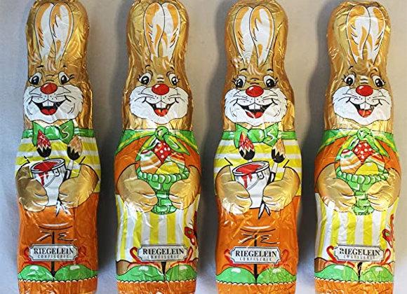 Medium Hollow Chocolate Rabbit