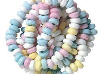 Candy Necklaces Bulk (1/4 Lb)