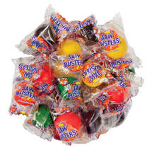 Wrapped Jaw Breakers Bulk