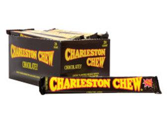 Chocolate Charlston Chew